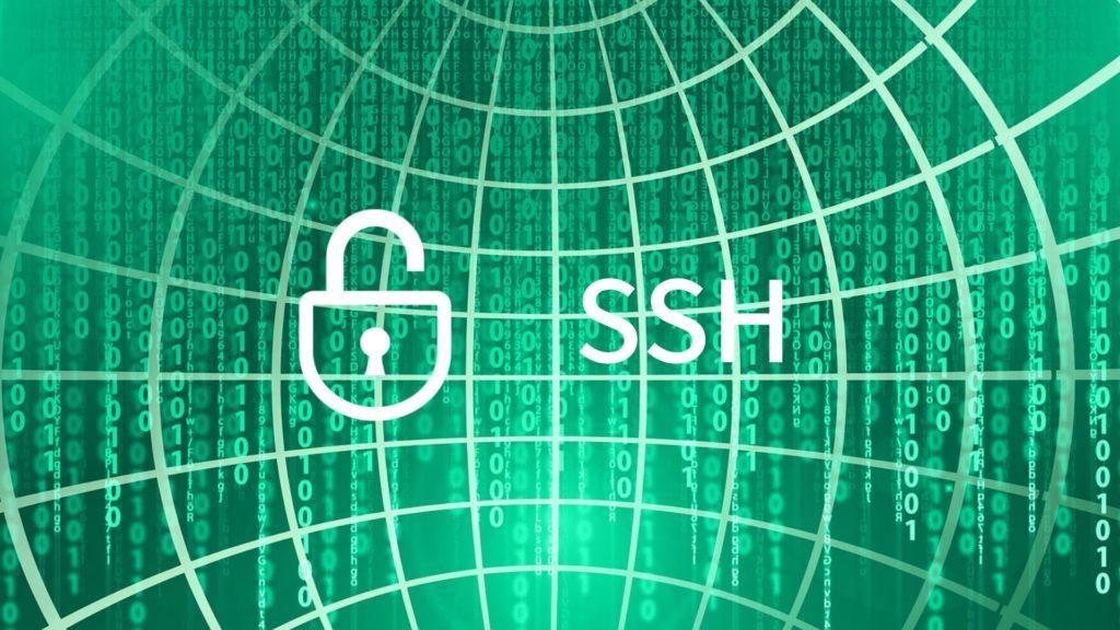 [CentOS 8]SSH接続設定