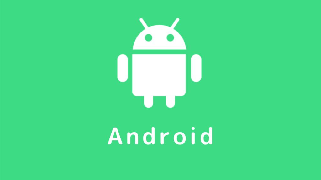 [Android]ListViewにチェックボクスとテキストのリストを表示する